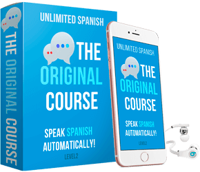 how to learn spanish fluently for free