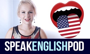 Speak English Now Podcast